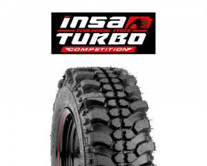 Pneu Insa Turbo Special Track Extreme Edition (taille : 235/75 R 15)