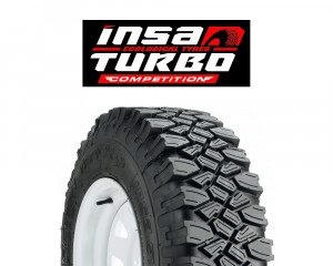 Pneu Insa Turbo Traction Track Off Road Edition (taille : 265/75 R 16)