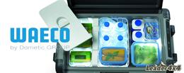 Glacière électrique pour votre voiture - Modèle avec branchement Allume cigare et sur prise secteur - Conseils 4x4