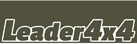 Leader 4x4 - Equipements et accessoires pour votre 4x4 tout terrain